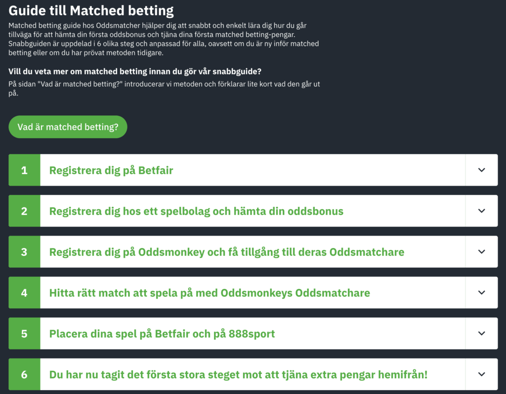 Matched-betting-guide